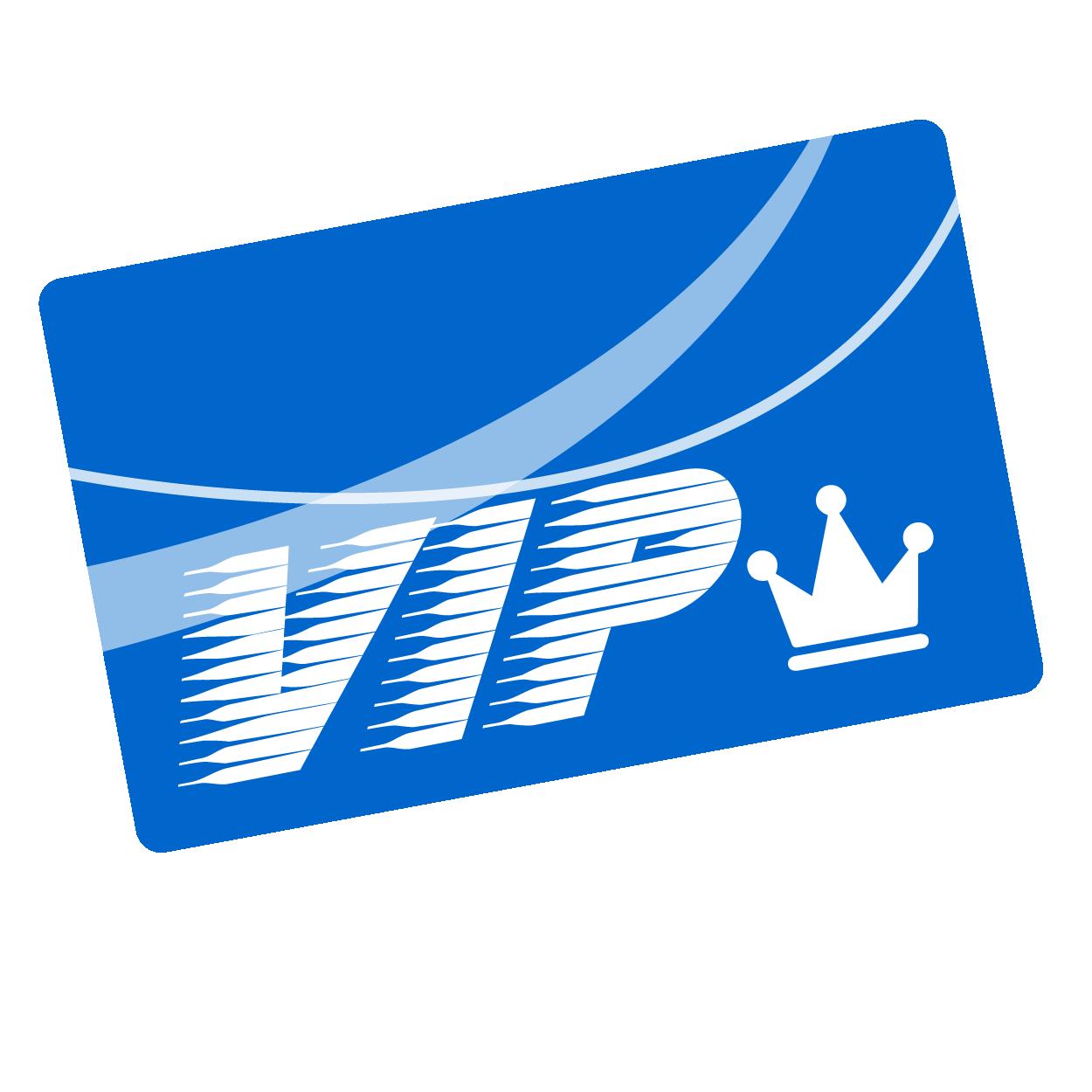 Fitnesskarte VIP